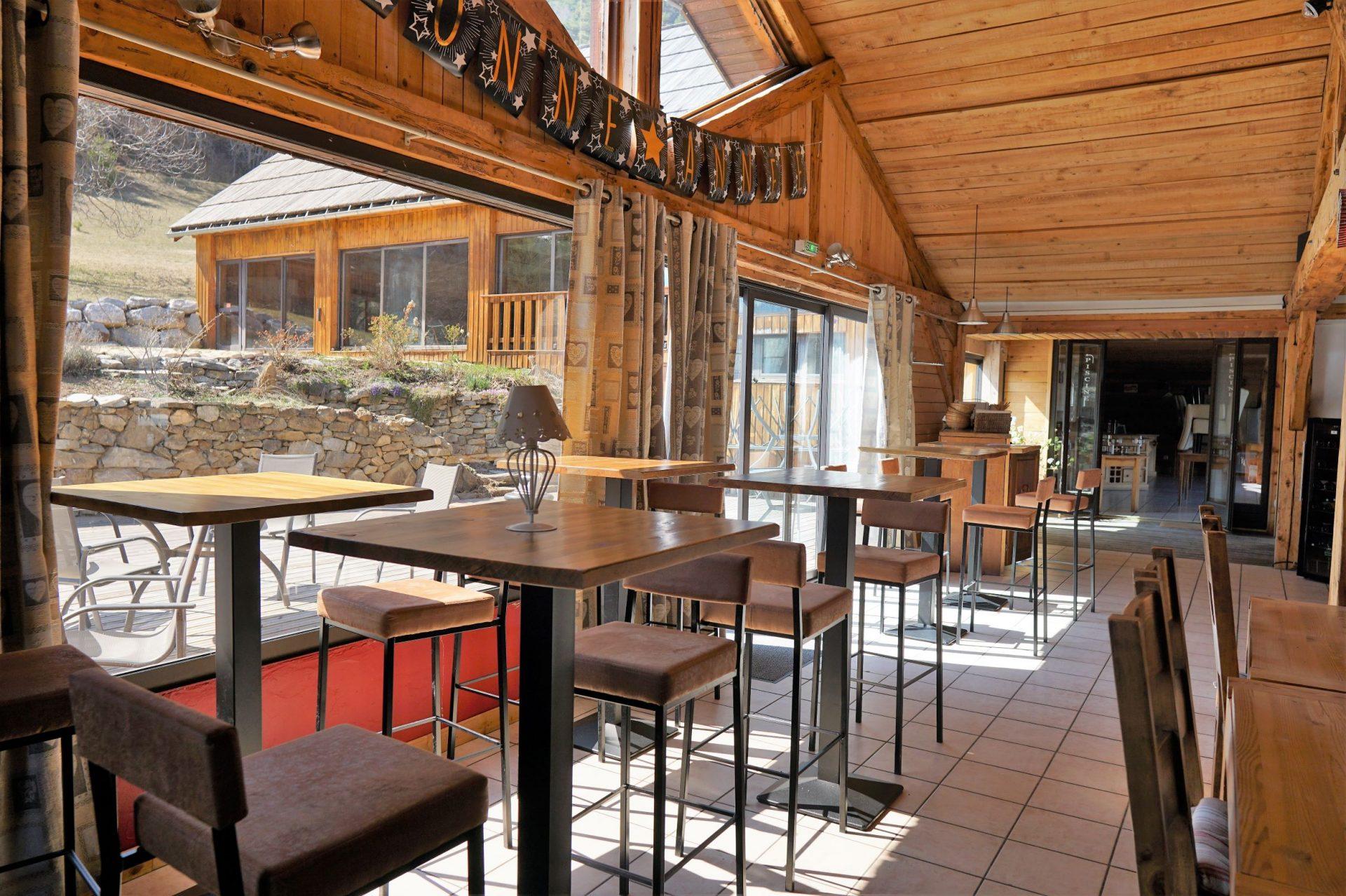 Bar Pra Loup 1500